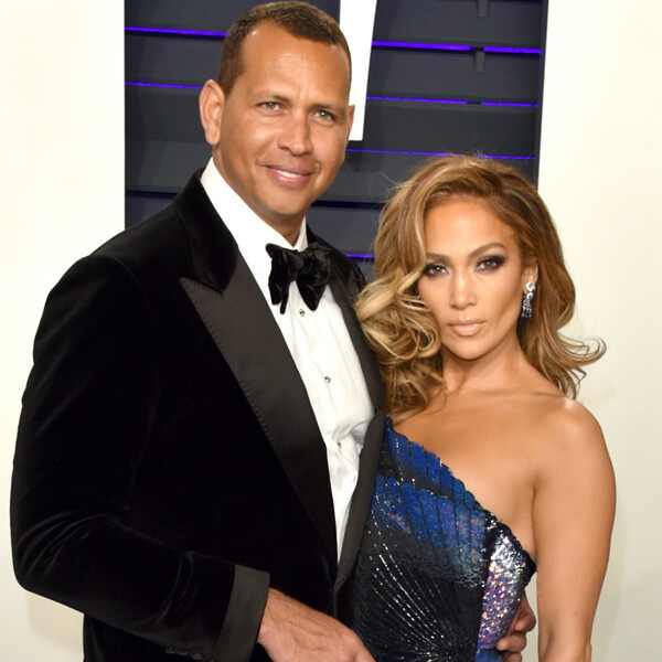 Jennifer Lopez, Alex Rodriguez - Ultimate Power Couple Tournament Sweet 16